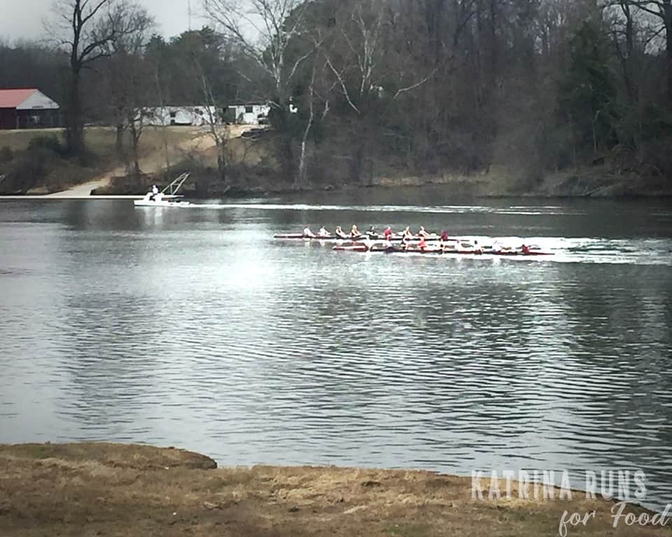Tuscaloosa Rowing Team